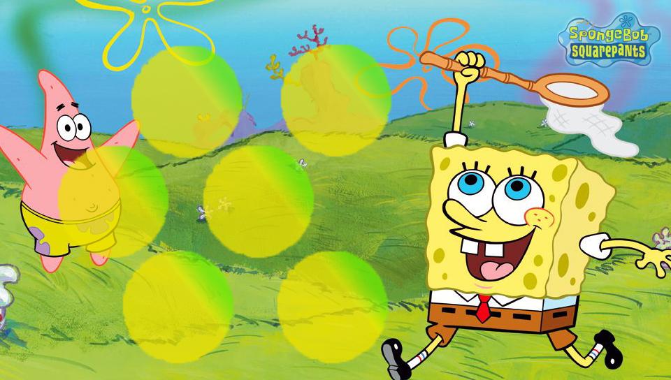 Spongebob Squarepants PS Vita Wallpapers - Free PS Vita Themes and ...