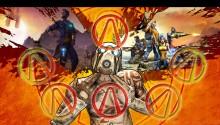 Download Borderlands 2 PS Vita Wallpaper