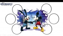 Download Epic Mickey 2 Wallpaper PS Vita Wallpaper