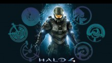 Download Halo 4 Wallpaper PS Vita Wallpaper