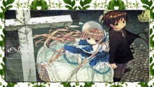 Download Gosick PS Vita Wallpaper