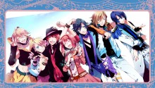 Download Uta no Prince-sama PS Vita Wallpaper