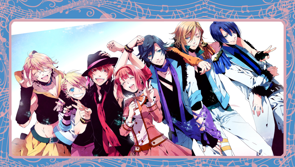 uta no prince sama wallpaper-#10
