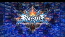 Download Blazeblue Chorno Phantasma PS Vita Wallpaper