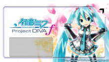 Download Hatsune Miku Project Diva f PS Vita Wallpaper