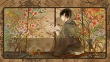 Download Traditional Japan PS Vita Wallpaper