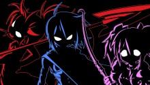 Download Madoka PS Vita Wallpaper