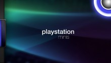 Download PSN minis PS Vita Wallpaper