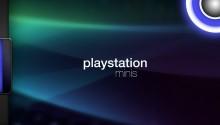 Download PSN minis PS Vita Wallpaper