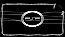 Download Old School PsP PS Vita Wallpaper