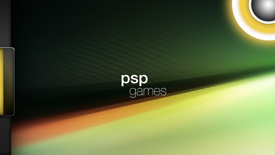 PSP Games PS Vita Wallpapers - Free PS Vita Themes and ...