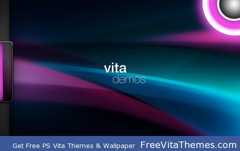 Vita Demos PS Vita Wallpaper