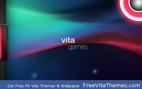 Vita Games PS Vita Wallpaper