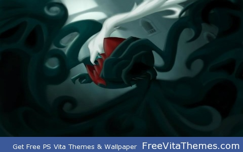 Darkrai PS Vita Wallpaper