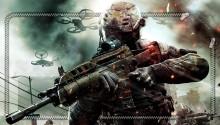 Download COD – Black Ops II PS Vita Wallpaper