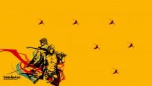 Download Devil May Cry PS Vita Wallpaper