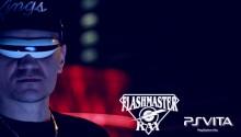 Flashmaster Ray PSP VITA