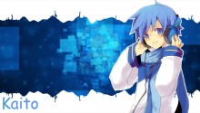 Download Kaito v3 PS Vita Wallpaper