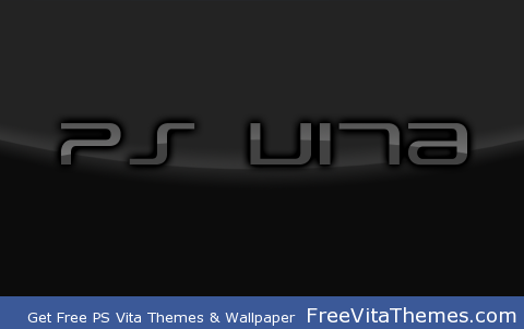 PS Vita Gradient PS Vita Wallpaper