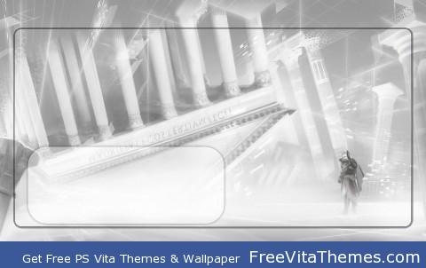 Animus PS Vita Wallpaper
