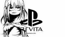 Download vita screen PS Vita Wallpaper