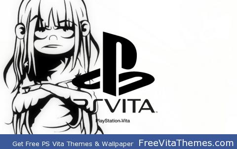 vita screen PS Vita Wallpaper
