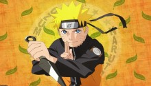 Download Naruto shippuden Naruto PS Vita Wallpaper