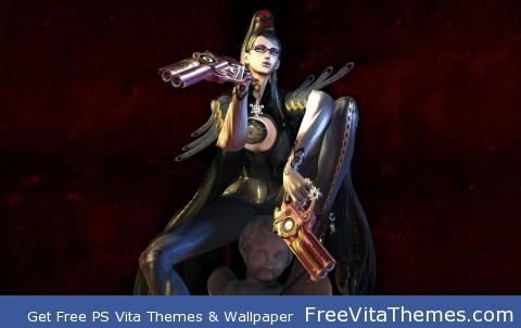beyenneta PS Vita Wallpaper