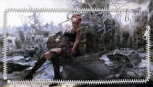 Download 13th birthday PS Vita Wallpaper
