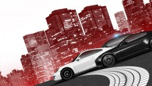 Download need for speed most wanted PS Vita Wallpaper