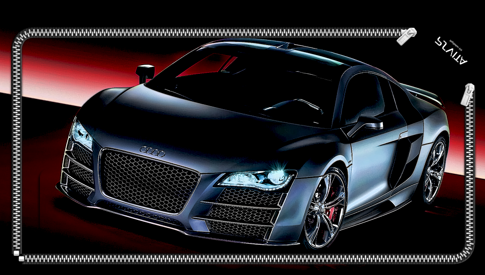 audi r8 ps vita wallpapers free ps vita themes and wallpapers. Black Bedroom Furniture Sets. Home Design Ideas