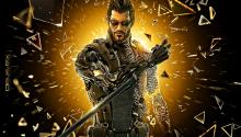 Download Deus Ex PS Vita Wallpaper