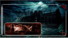 Download Gothic PS Vita Wallpaper