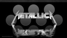 Download Metallica PS Vita Wallpaper