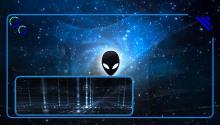 Download Alien Space 2 PS Vita Wallpaper