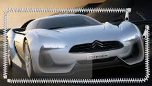 Download Citroen PS Vita Wallpaper