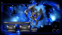 Download Google Dragon PS Vita Wallpaper