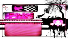 Download EmO Time PS Vita Wallpaper