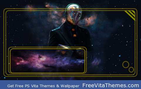 Milleniun ultimate PS Vita Wallpaper