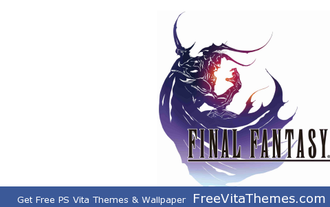 final fantasy IV PS Vita Wallpaper