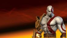 Download Kratos ps vita wallpaper PS Vita Wallpaper