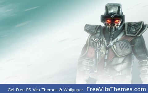 Radec ps vita wallpaper PS Vita Wallpaper