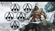 Download Assassin's Creed IV PS Vita Wallpaper