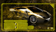 Download Gallardo 2 PS Vita Wallpaper