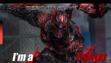 Download Dead or Alive 5+ Ryu Hayubusa Epic DLC Costume PS Vita Wallpaper