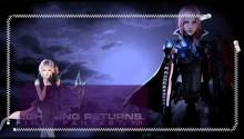 Download Lightning and Lumina PS Vita Wallpaper