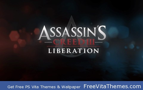 assassin creed PS Vita Wallpaper