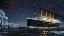 Download Titanic PS Vita Wallpaper