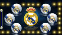 Download Real Madrid by M.E.M.M PS Vita Wallpaper
