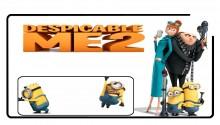 Download Despicable Me 2 PS Vita Wallpaper